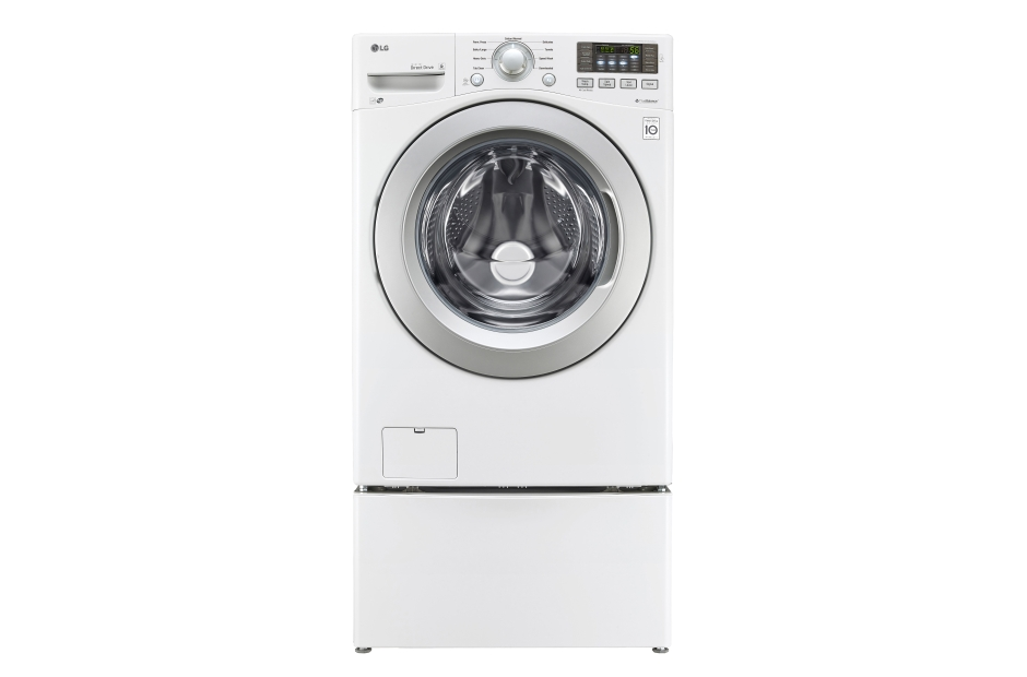 4.5 cu. ft. Ultra Large Capacity Front Load Washer with ColdWash™ Technology