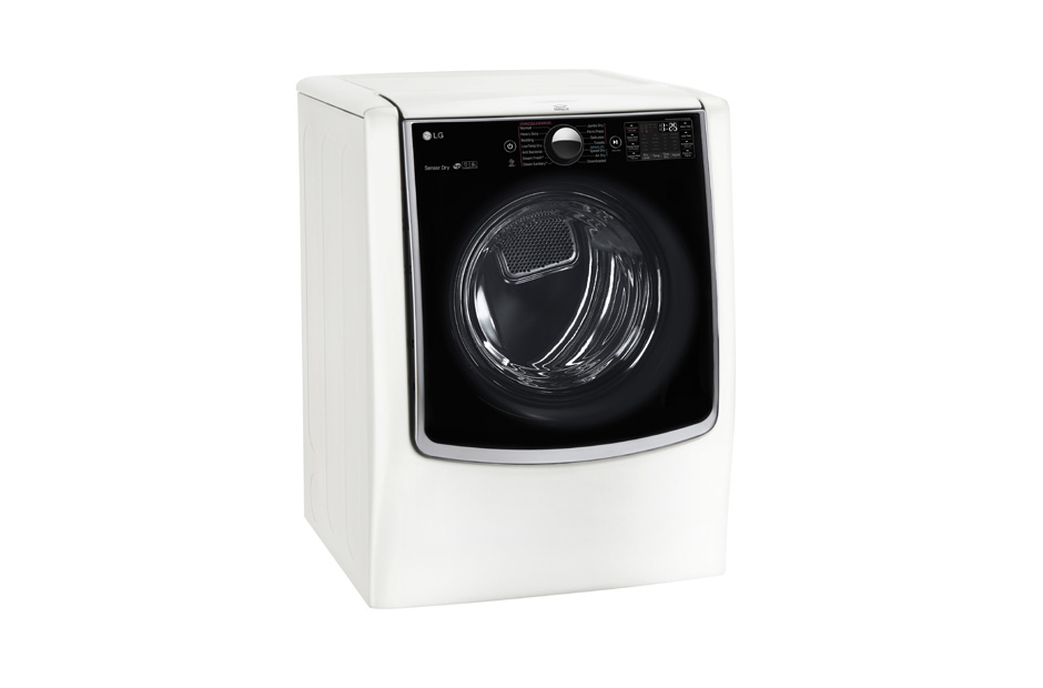 7.4 cu. ft. Smart wi-fi Enabled Gas Dryer w/ TurboSteam™