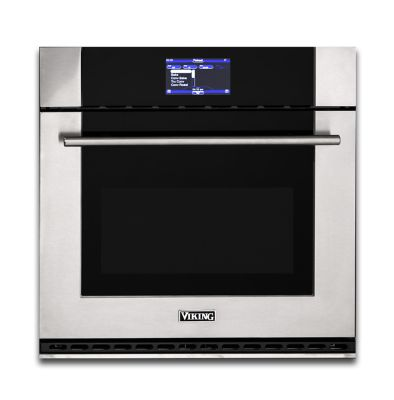 "Viking 30""W SINGLE ELECTRIC THERMAL-CONVECTION OVEN"