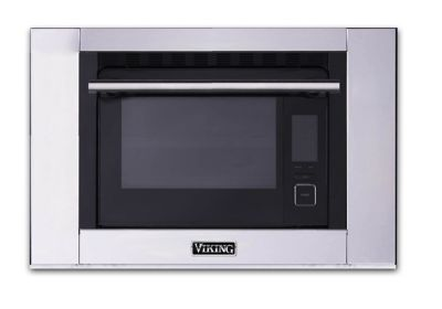 "Viking 30"" STEAM/CONVECTION OVEN W/TRIM KIT"