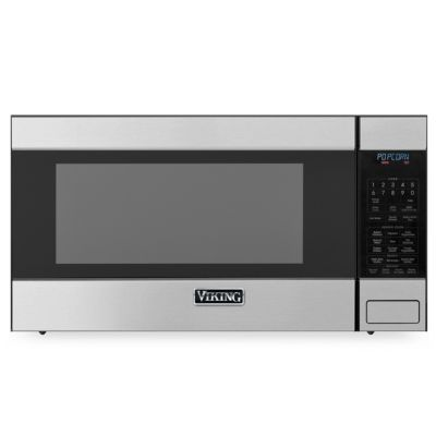MICROWAVE OVEN - SS