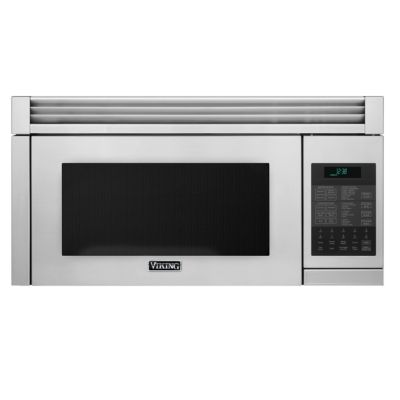 Viking CONVECTION MICROWAVE HOOD - SS