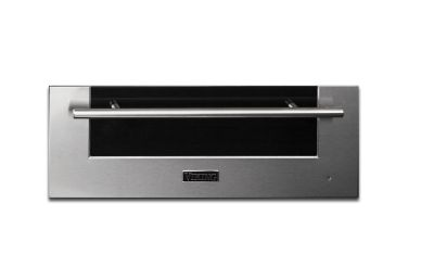 "Viking 30""W ELECTRIC WARMING DRAWER STAINLESS 120V"