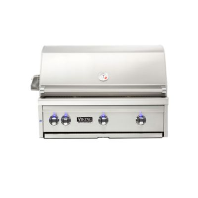 "Viking 30"" Built-In Gas Grill  - Natural Gas"