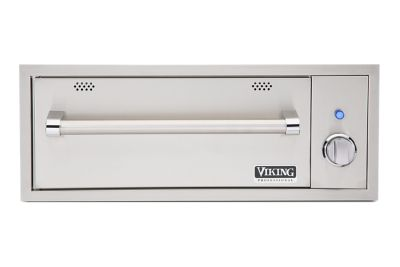 "Viking 30"" WARMING DRAWER (L30WD)"