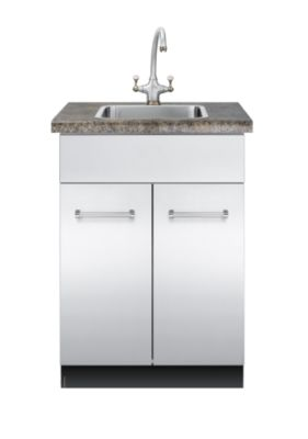 "Viking 24""W. SINK BASE CABINET - 1 DOOR"