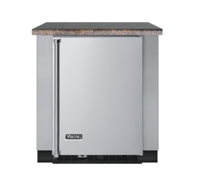 "Viking 32""W UNDERCOUNTER REFRIGERATION CABINET FOR 24""W REFRIGERATED BEV. CENTER"