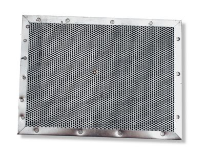 """Viking 18""""W COMPACTOR CHARCOAL FILTER"""