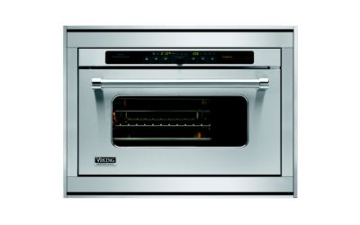 """Viking 24""""W. Professional Combi Steam/Convection Oven-SS"""