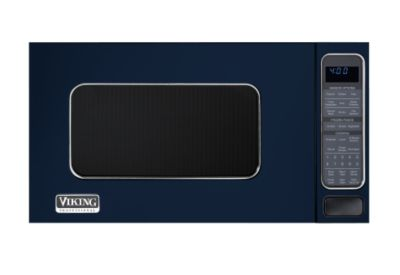 PROFESSIONAL CONVENTIONAL MICROWAVE - VIKING BLUE