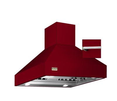 "Viking 36""W/24""D/18""H CHIMNEY ISLAND HOOD AR"