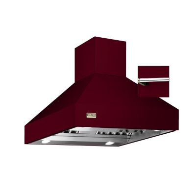 "Viking 36""W/24""D/18""H CHIMNEY ISLAND HOOD BU"