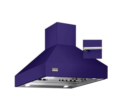 "Viking 36""W/24""D/18""H CHIMNEY ISLAND HOOD CB"