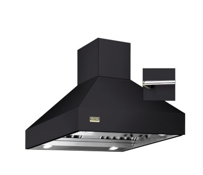 "Viking 36""W/24""D/18""H CHIMNEY ISLAND HOOD GG"
