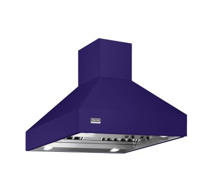 "Viking 42""W/24""D/18""H CHIMNEY ISLAND HOOD CB"