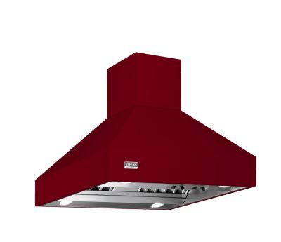 "Viking 66""W/24""D/18""H CHIMNEY ISLAND HOOD AR"