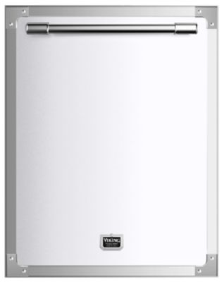 Model: TVDDP24AW | VIKING TUSCANY DISHWASHER PANEL- AW