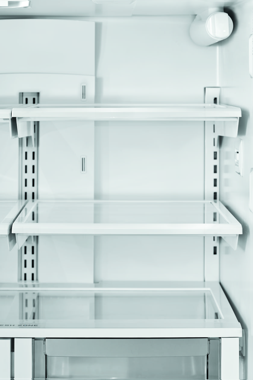 Model: EI23BC32SS | Counter-Depth French Door Refrigerator with IQ-Touch™ Controls