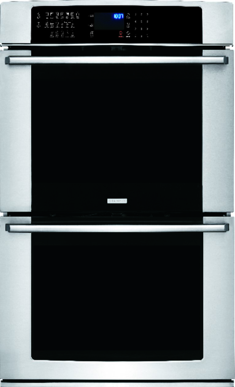 "30"" Electric Double Wall Oven with IQ-Touch™ Controls"