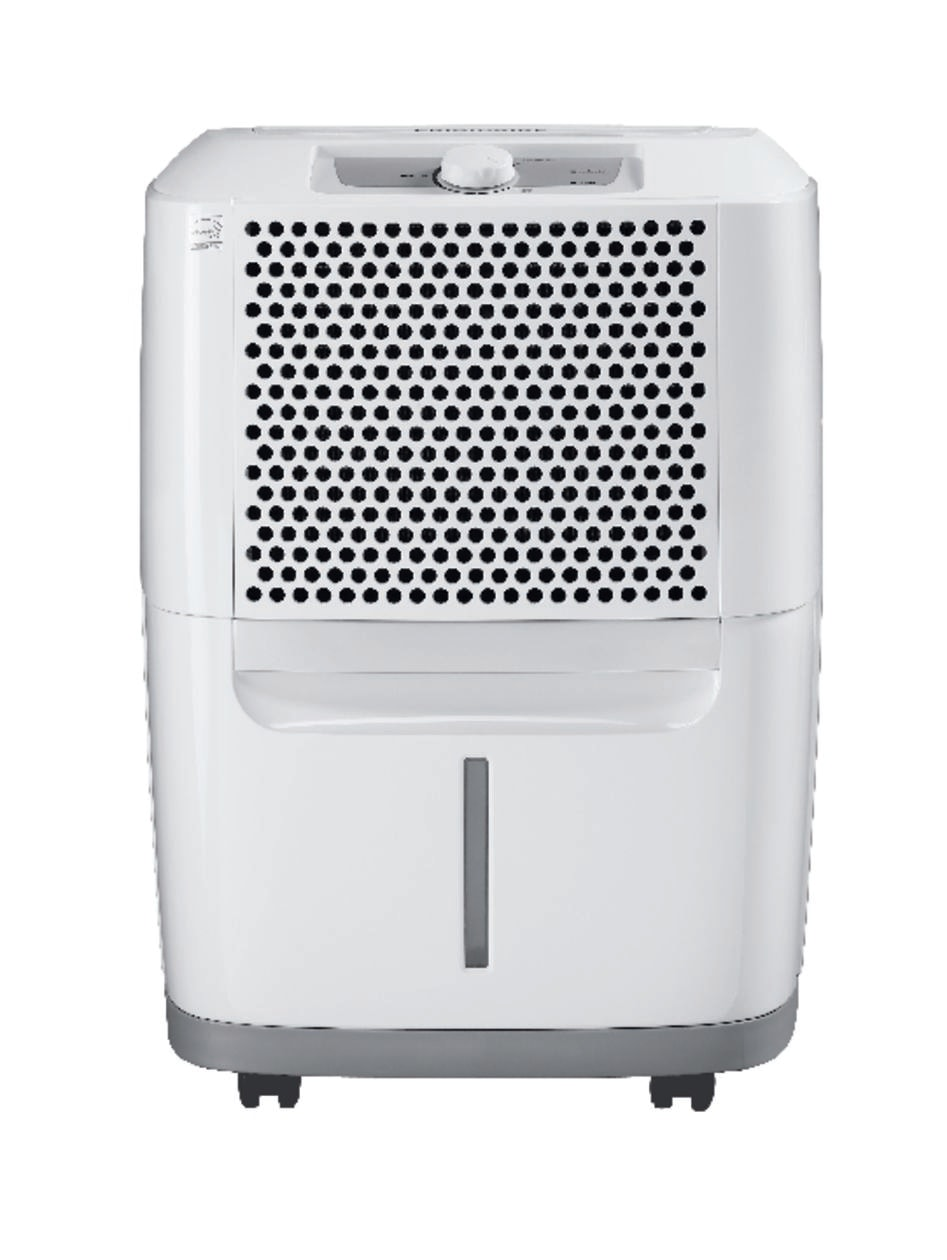 30 Pint Capacity Dehumidifier