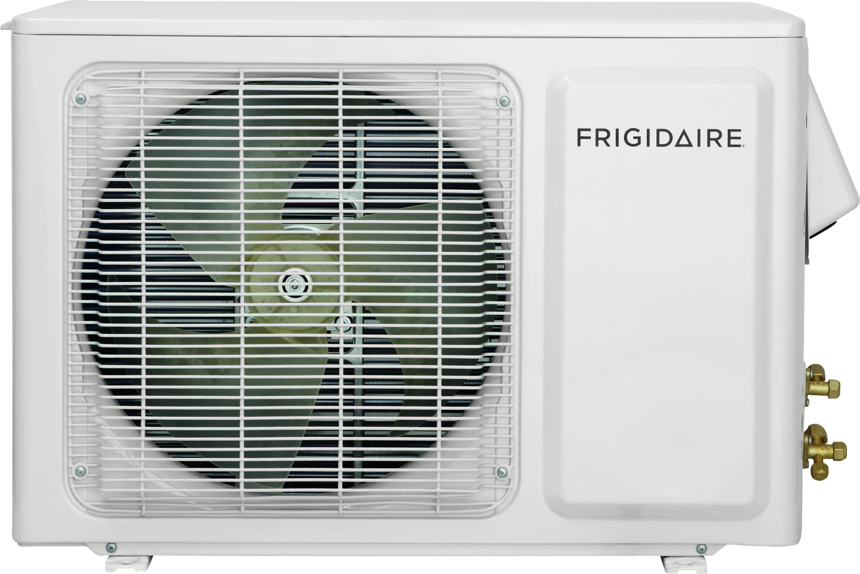 Ductless Split Air Conditioner with Heat Pump 18,000 BTU 208/230V