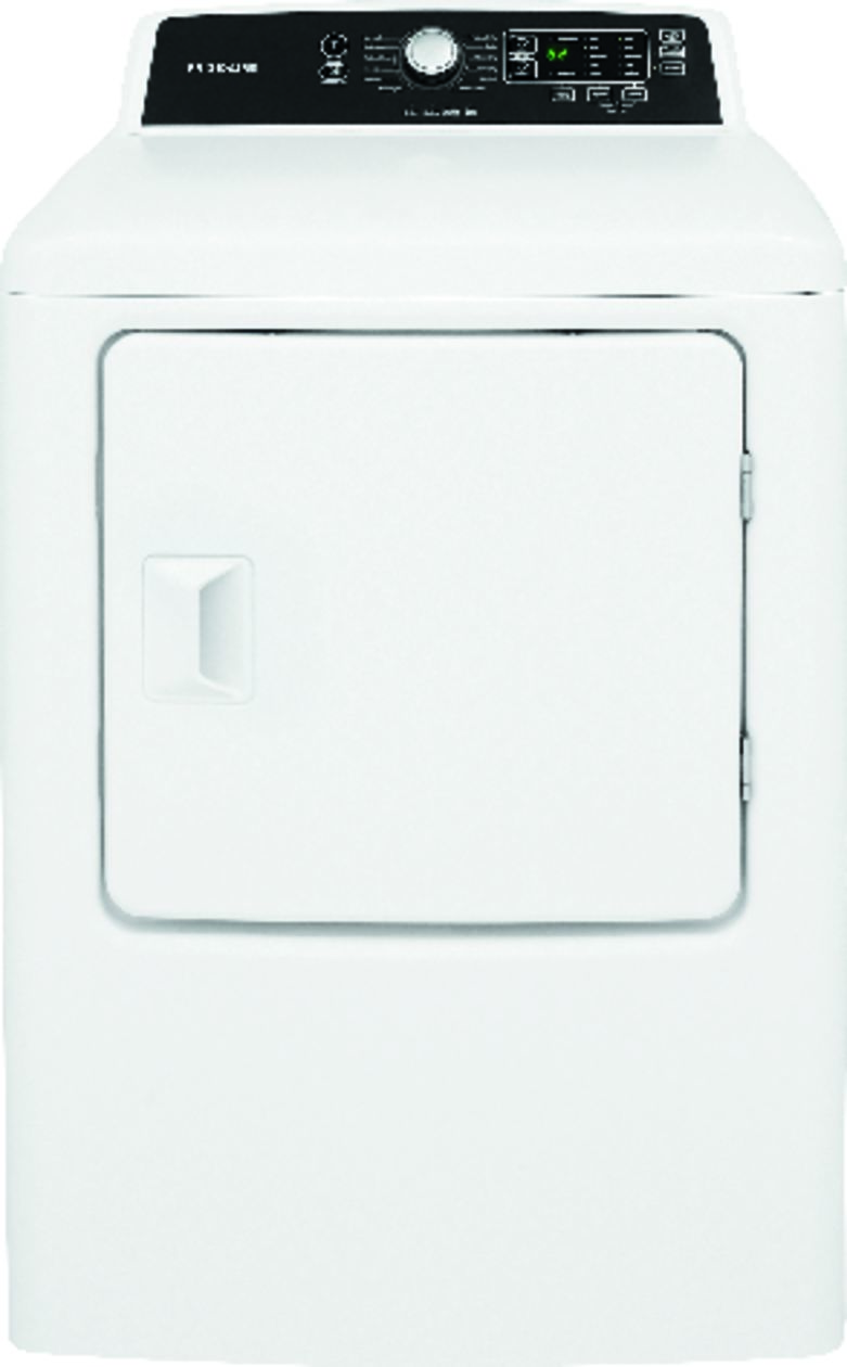6.7 Cu. Ft. Free Standing Gas Dryer
