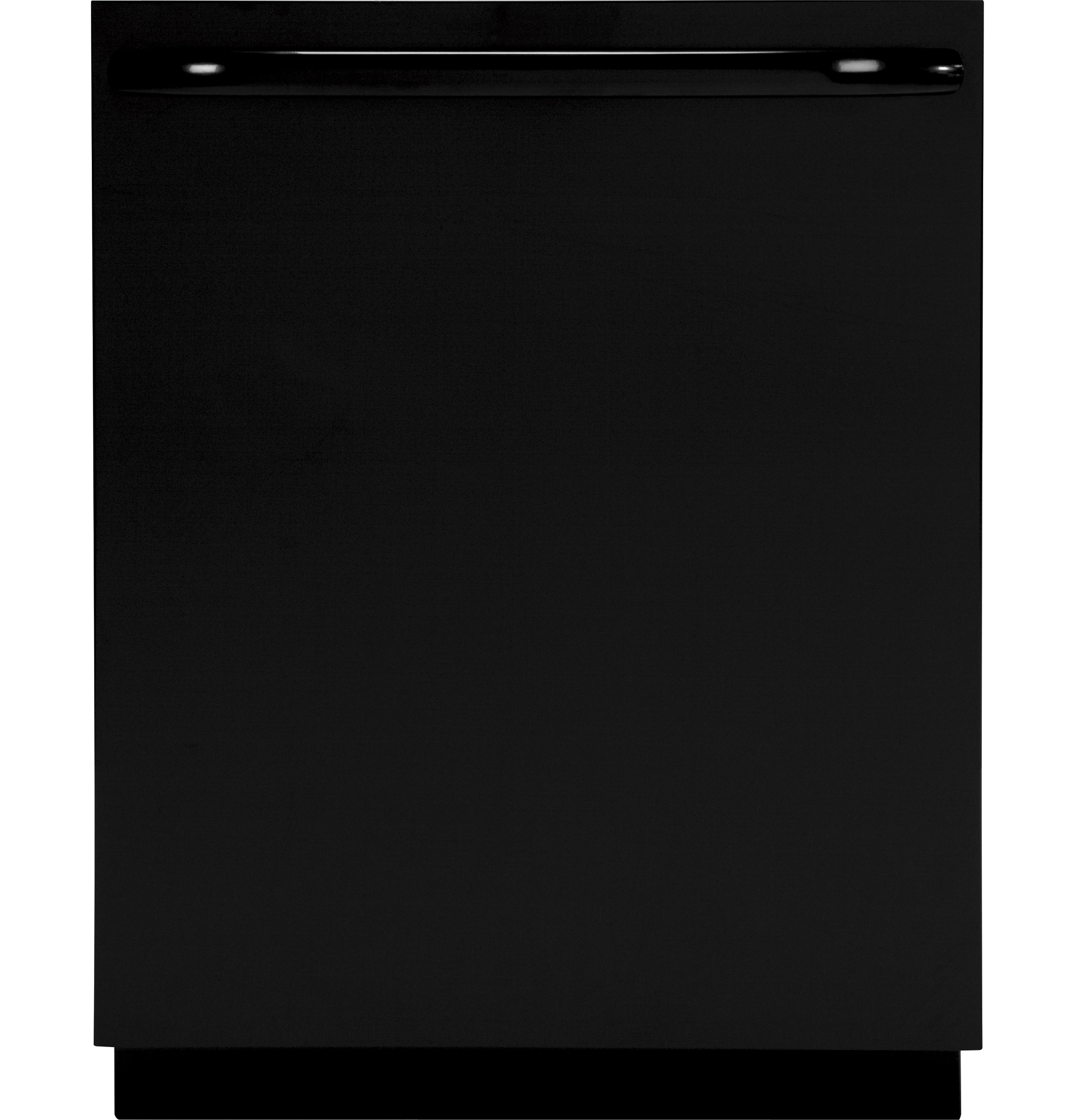GE® Built-In Dishwasher with Hidden Controls