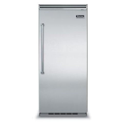 "Viking 36"" ALL REFRIGERATOR RH- SS"
