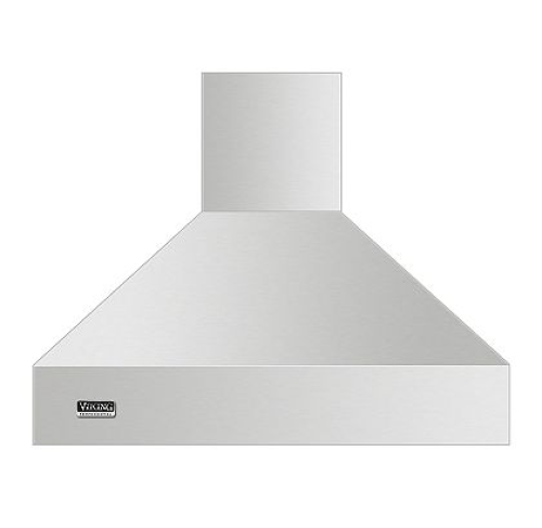 "Viking 66""W/18""H CHIMNEY ISLAND HOOD- SS"