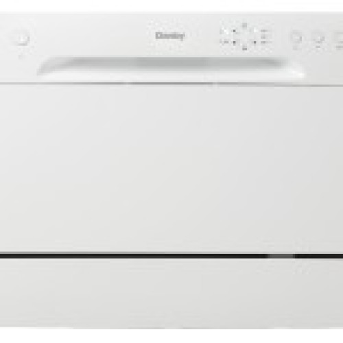 Danby Danby 6 Place Setting Dishwasher
