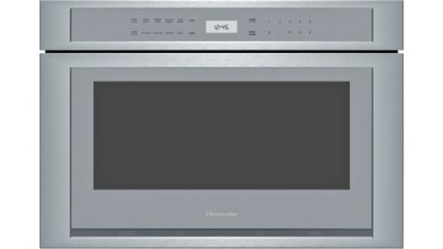 Thermador 24-Inch Built-in MicroDrawer® Microwave MD24WS