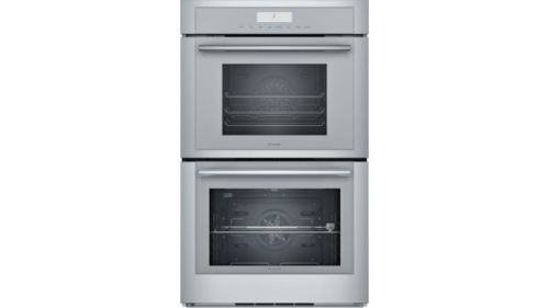 30-Inch Masterpiece® Double Steam Oven MEDS302WS