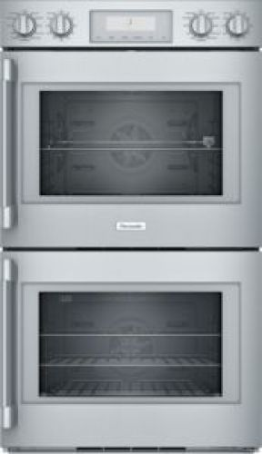 30-Inch Professional Double Wall Oven with Right-Side Swing Door POD302RW