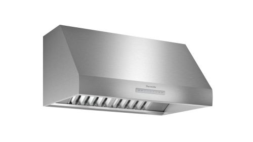 Thermador 36-Inch Pro Harmony Wall Hood PH36HWS