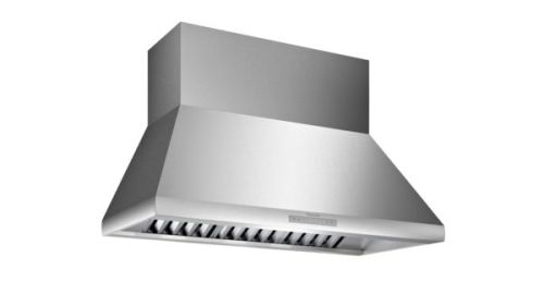 48-Inch Professional Chimney Wall Hood HPCN48WS