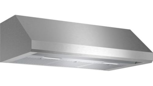 36-Inch Masterpiece®Low-Profile Wall Hood with 1000 CFM HMWB361WS