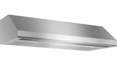 48-Inch Masterpiece® Low-Profile Wall Hood with 1000 CFM HMWB481WS