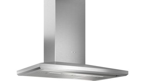 36-Inch Masterpiece® Pyramid Chimney Wall Hood with 600 CFM HMCB36WS