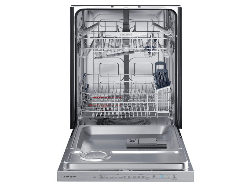 Top Control Dishwasher with StormWash™
