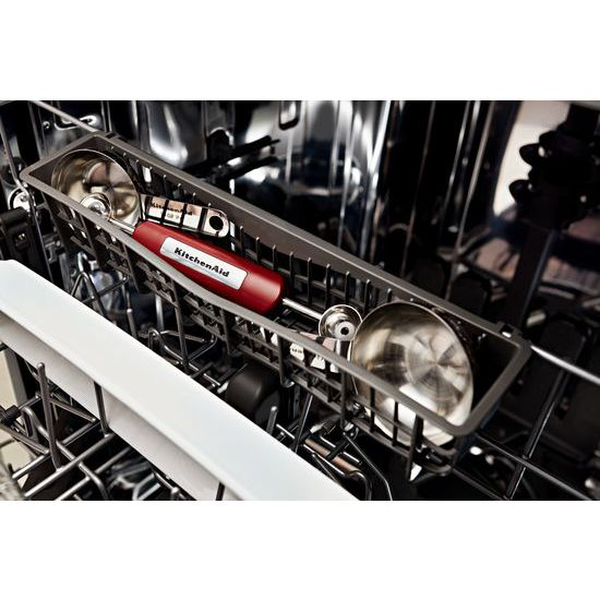 39 DBA Dishwasher with Fan-Enabled ProDry™ System and PrintShield™ Finish, Pocket Handle