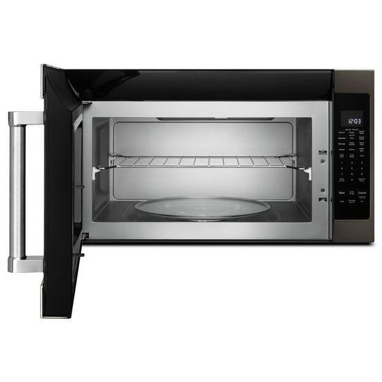 1000-Watt Microwave with 7 Sensor Functions -  30