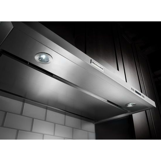 30'' Under-the-Cabinet, 4-Speed System