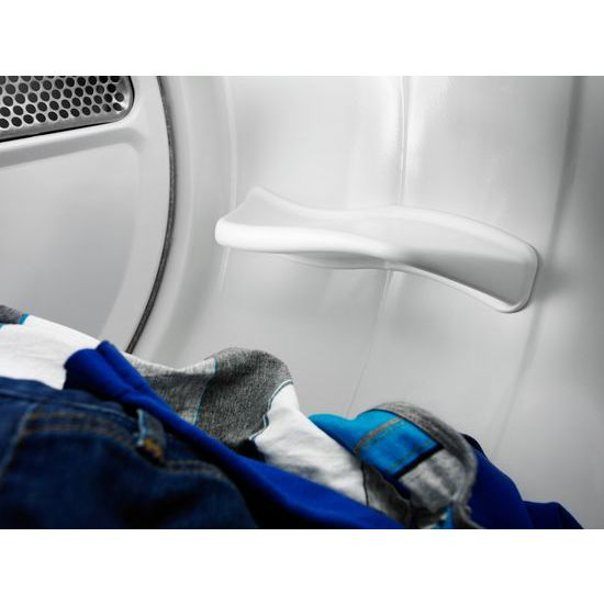 Large Capacity Dryer with Refresh Cycle with Steam and PowerDry System – 7.4 cu. ft.