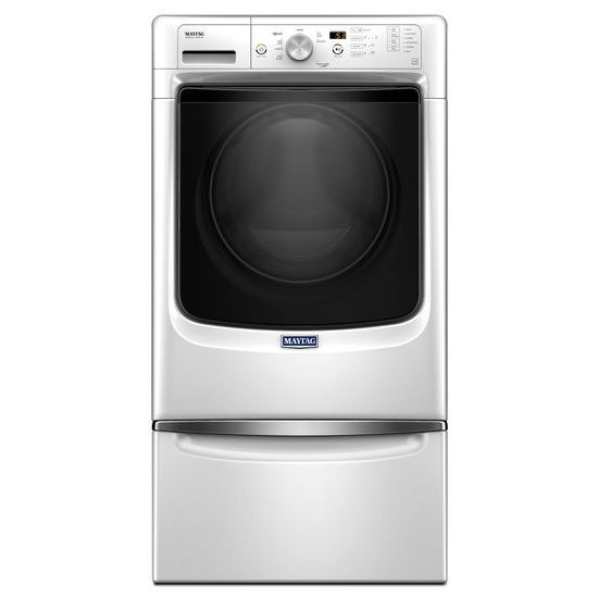 Front Load Washer with Steam for Stains Option and PowerWash® System – 4.3 cu. ft.