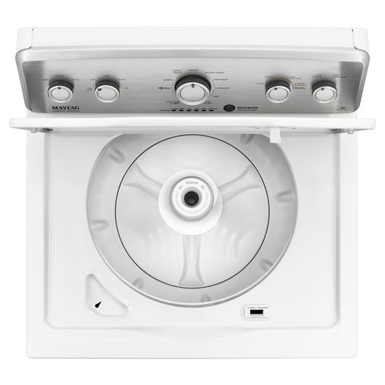 Top Load Washer with the Deep Water Wash Option and PowerWash® Cycle – 4.2 cu. ft.