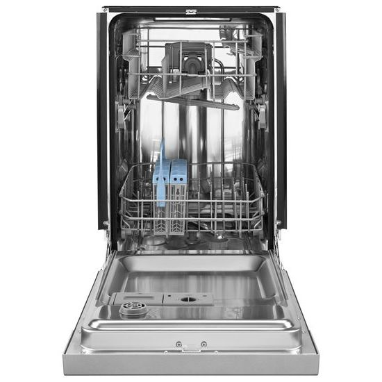 Model: UDT518SAFP | Unbranded Top Control Compact Tall Tub Panel-Ready Dishwasher