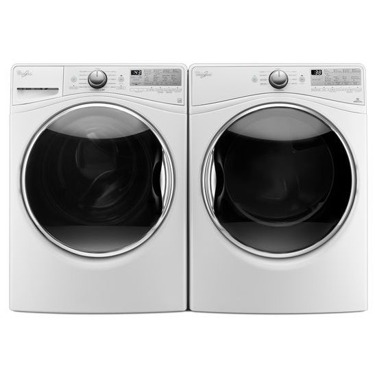 4.5  cu.ft Front Load Washer with Load & Go™, 12 cycles