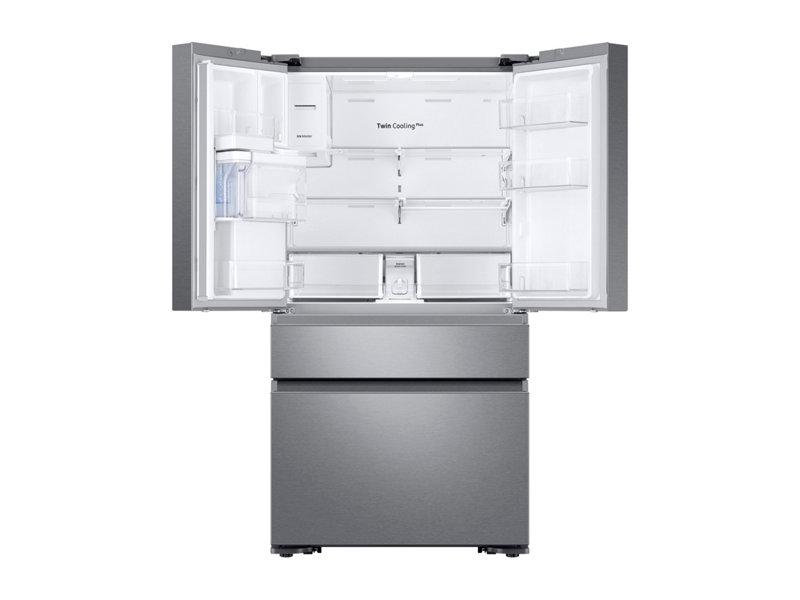 Samsung Rf23m8570sr 22 Cu Ft Capacity Counter Depth 4 Door