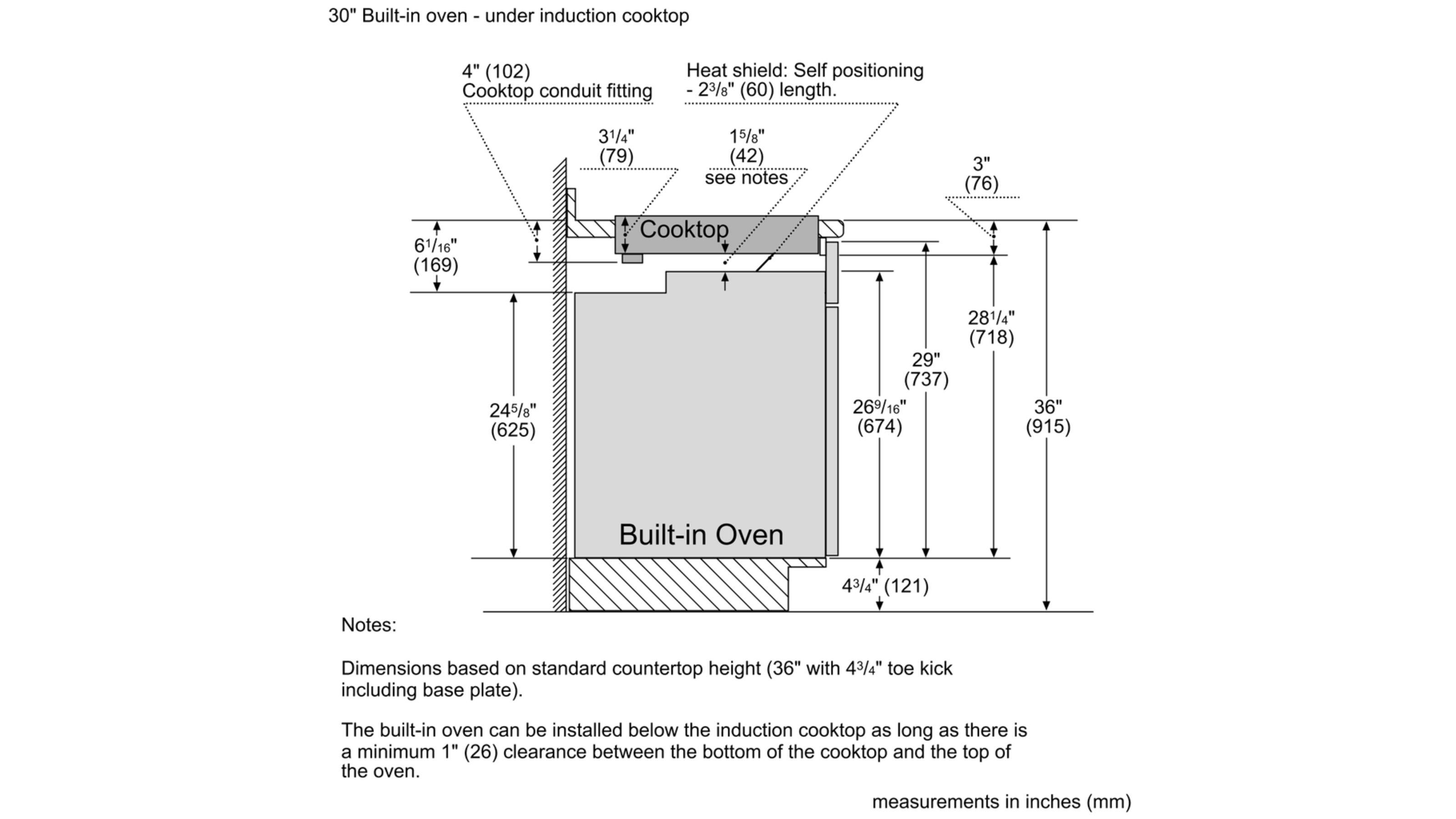 Model: NITP668SUC | Benchmark®36