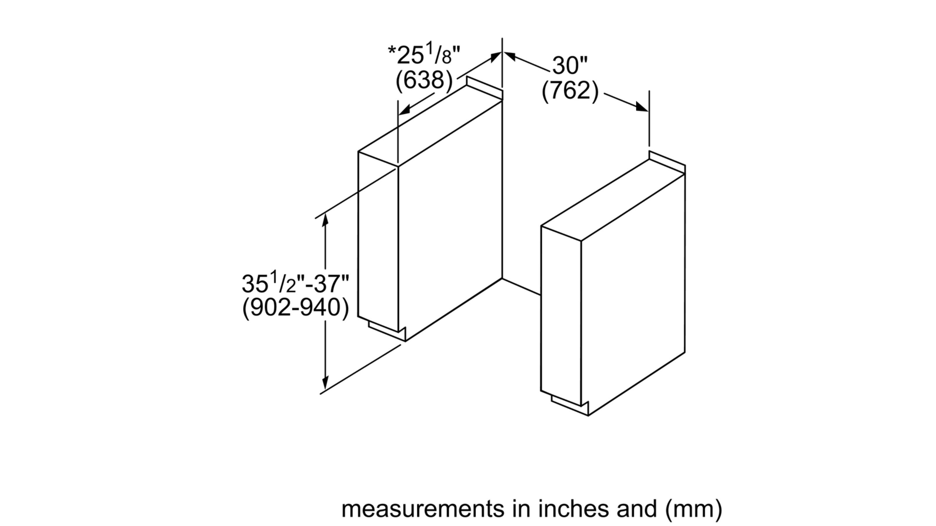 Model: HDIP054U | Benchmark®30